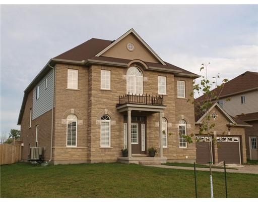 5 schweitzer cr, Wellesley Ontario, Canada