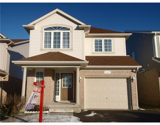 684 commonwealth cr, Kitchener Ontario, Canada