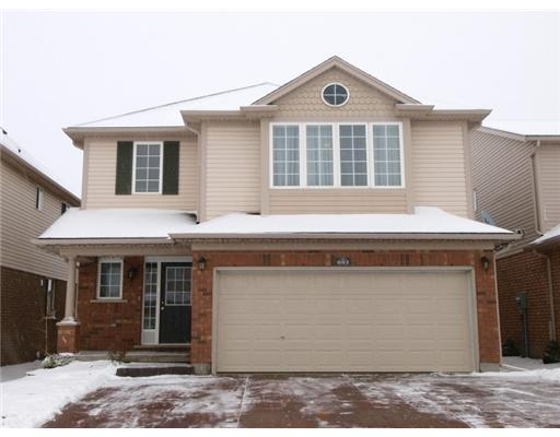 692 commonwealth cr, Kitchener Ontario, Canada