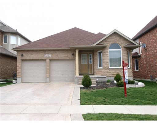 Blue Forest Homes Kitchener