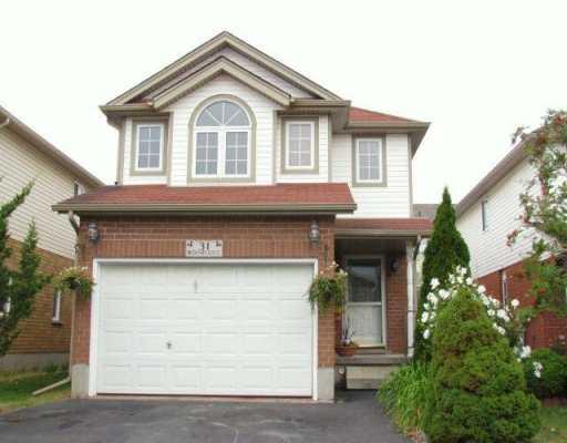 31 bridlewreath st, Kitchener Ontario, Canada