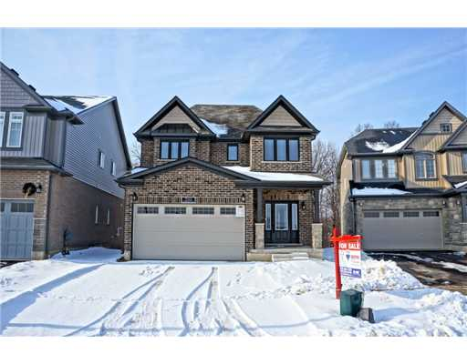 532 netherwood cr, Kitchener Ontario, Canada