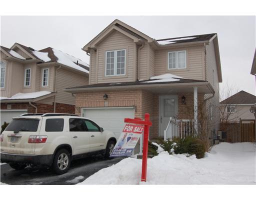338 oprington pl, Kitchener Ontario, Canada