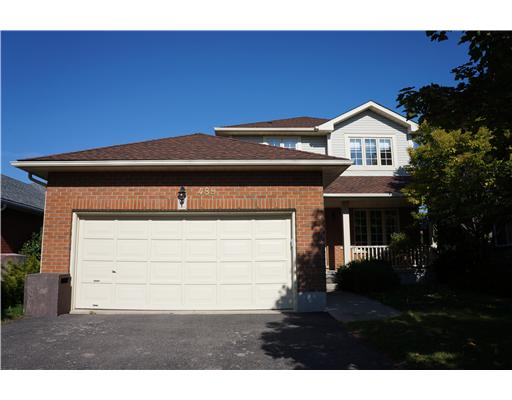 489 Timbercroft Cr, Waterloo Ontario