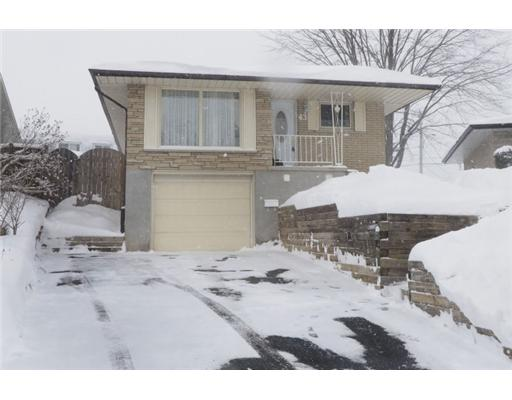 43 hillsborough cr, Kitchener Ontario, Canada