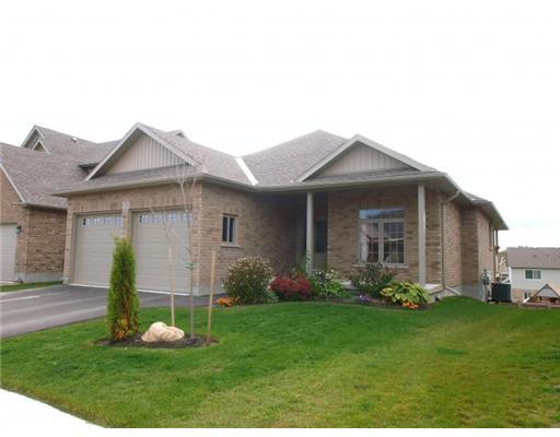131 gerber meadows dr, Wellesley Ontario, Canada
