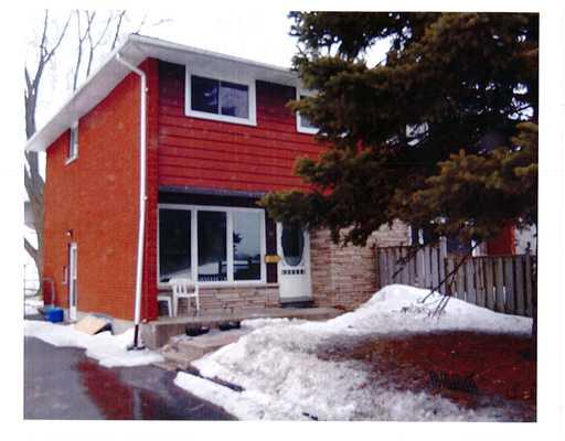 37 overlea dr, Kitchener Ontario, Canada