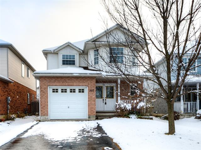 507 havendale place, Waterloo Ontario, Canada