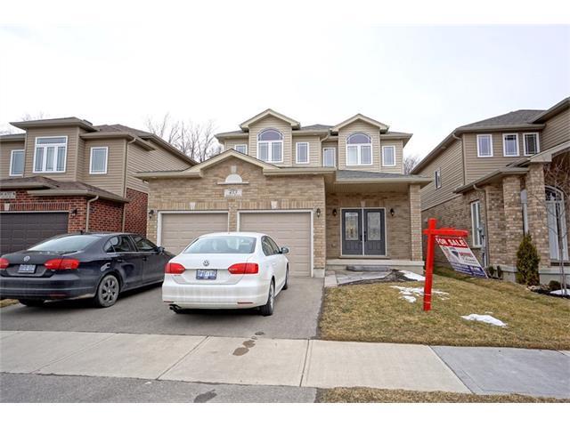 453 zeller drive, Kitchener Ontario, Canada