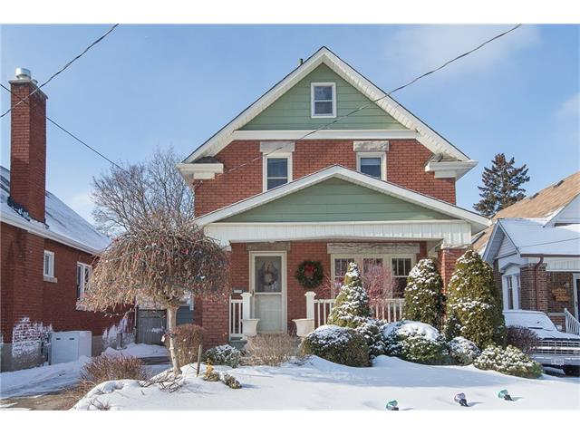 43 van camp avenue, Kitchener Ontario, Canada