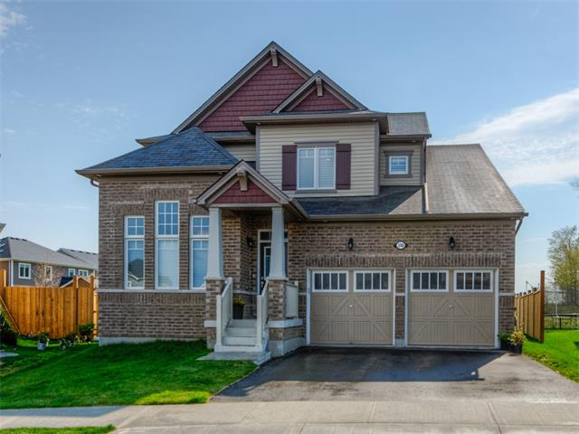 348 falling green crescent, Kitchener Ontario, Canada