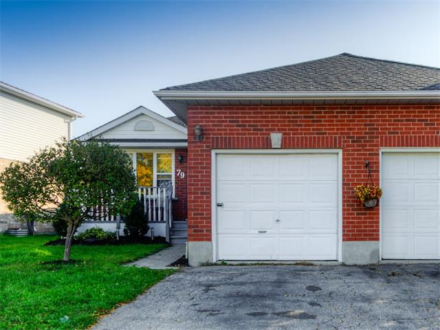 79 Tamvale Crescent, Kitchener Ontario