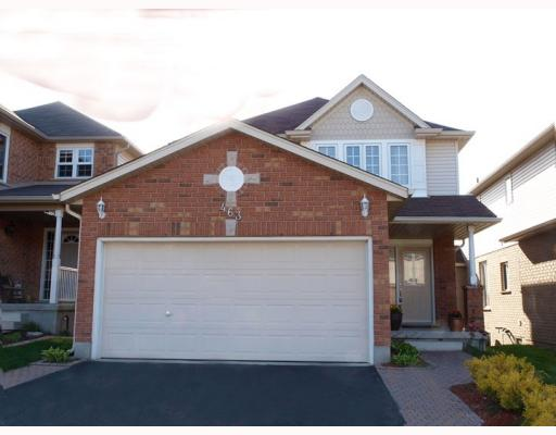 463 doon south dr, Kitchener Ontario, Canada