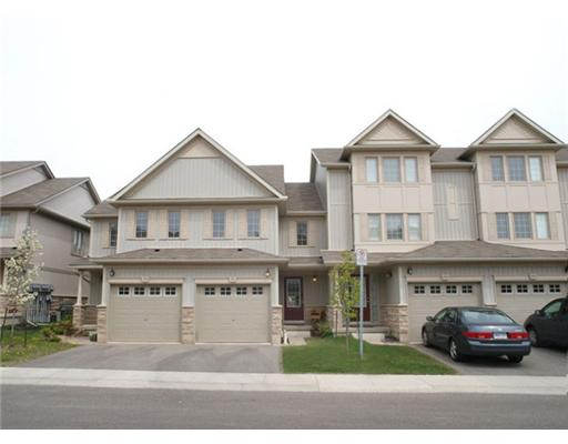 m073 - 85 bankside dr, Kitchener Ontario, Canada