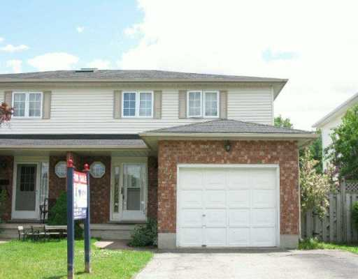 27 misty st, Kitchener Ontario, Canada