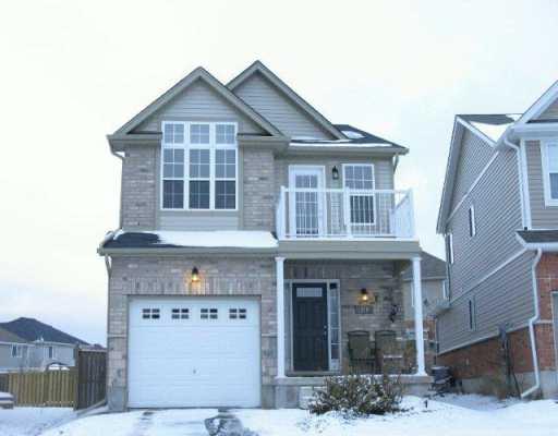 378 sauve cr, Waterloo Ontario, Canada