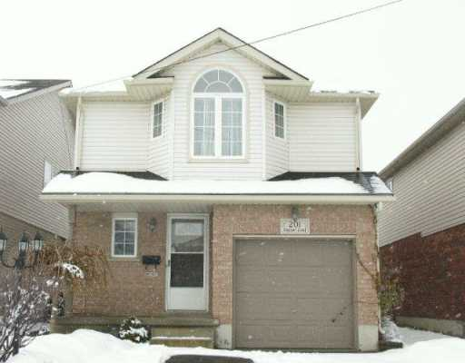 201 copper leaf st, Kitchener Ontario, Canada