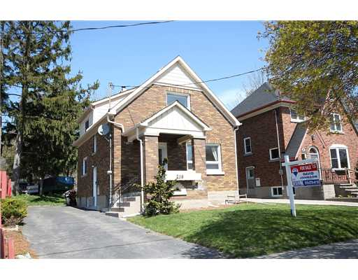 216 stirling av s, Kitchener Ontario, Canada