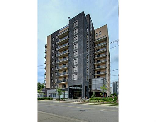 401 - 8 hickory st w, Waterloo Ontario, Canada