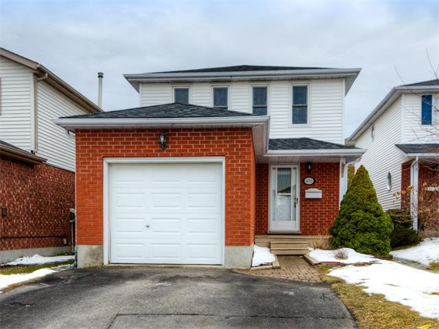 470 misty crescent, Kitchener Ontario, Canada