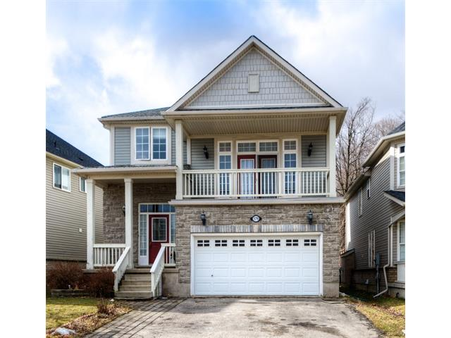 579 winterburg walk, Waterloo Ontario, Canada