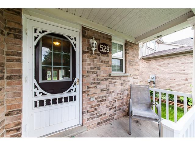 529 brookmill crescent, Waterloo Ontario, Canada