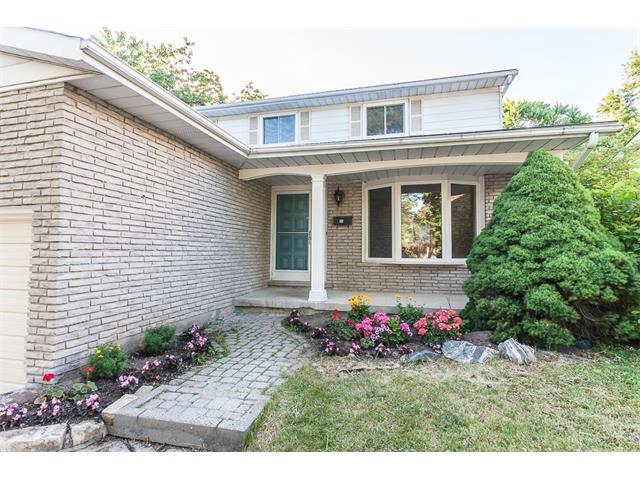 121 candlewood crescent, Waterloo Ontario, Canada