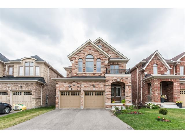 581 pinery trail, Waterloo Ontario, Canada