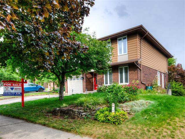 267 morrison road, Kitchener Ontario, Canada