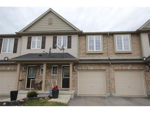 492 beaumont crescent, Kitchener Ontario, Canada