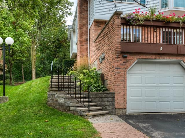 4 192 alpine road, Kitchener Ontario, Canada