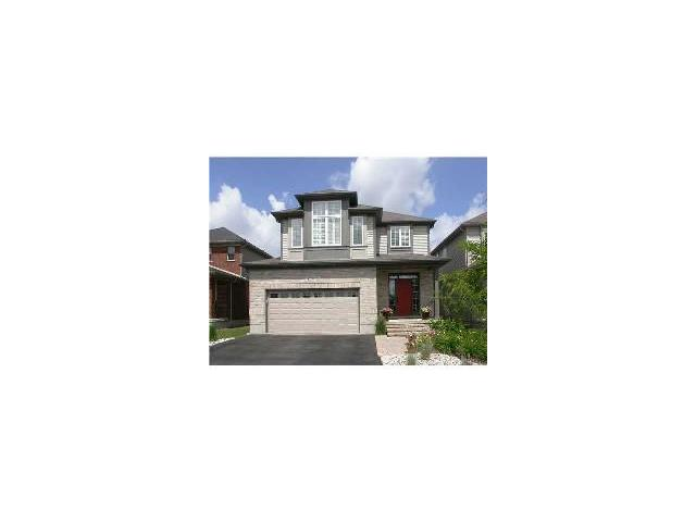 754 klosters drive, Waterloo Ontario, Canada