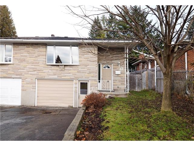 32 obermeyer drive, Kitchener Ontario, Canada