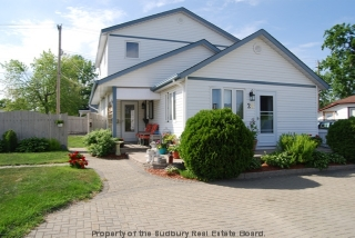 24 Lakeshore Dr, Falconbridge Ontario