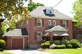 619 homewood ave, Peterborough Ontario, Canada