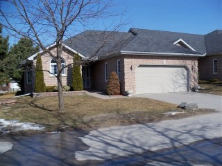 300 franmor dr  31, Peterborough Ontario, Canada