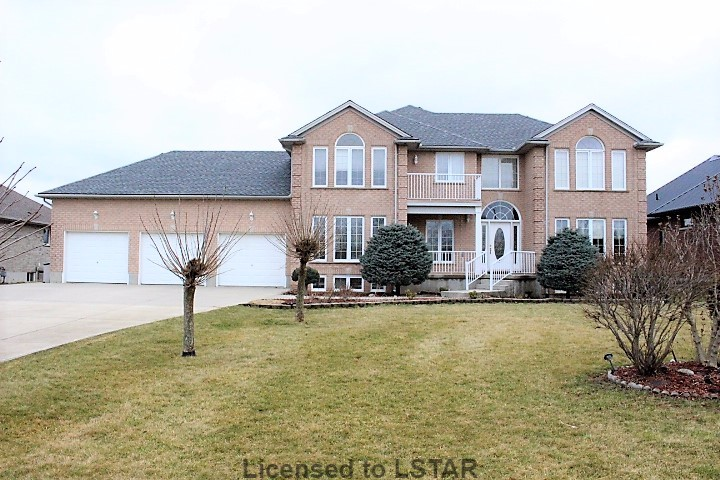 10307 TURNER RD, St. Thomas, Ontario, Canada