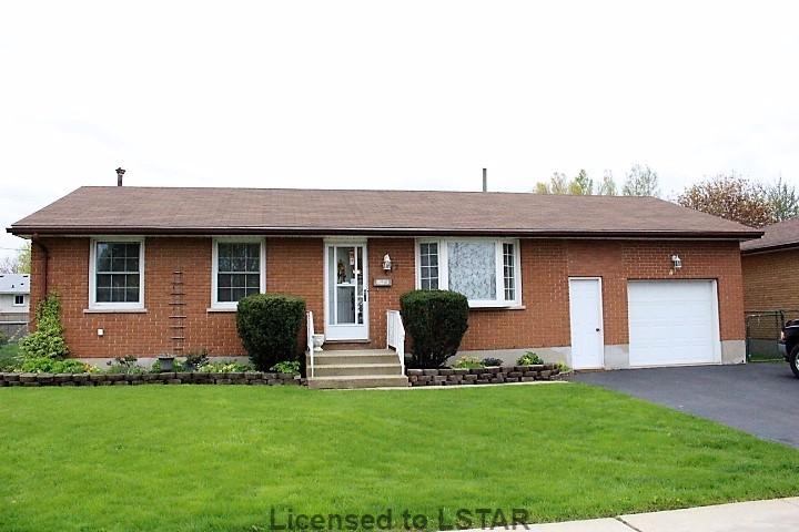 413 ELM ST, St. Thomas, Ontario, Canada