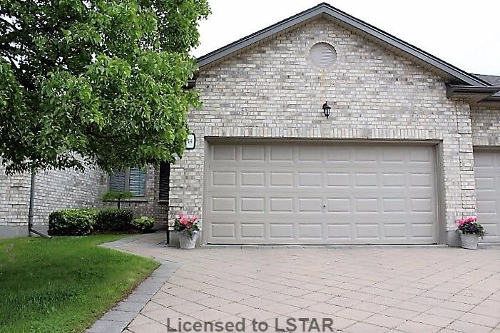 44 EDGEVALLEY RD  16, London, Ontario, Canada