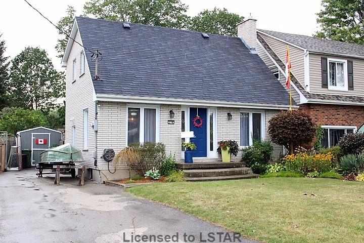 170 ALMA ST, St. Thomas, Ontario, Canada