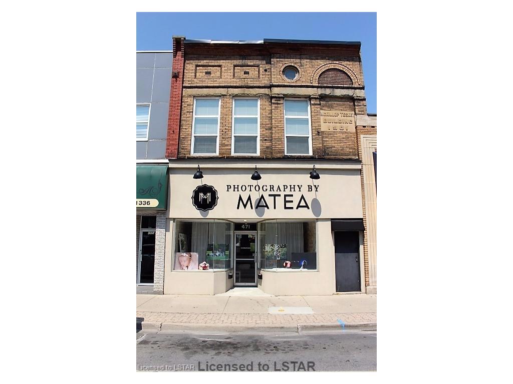 471 talbot street, St. Thomas Ontario, Canada
