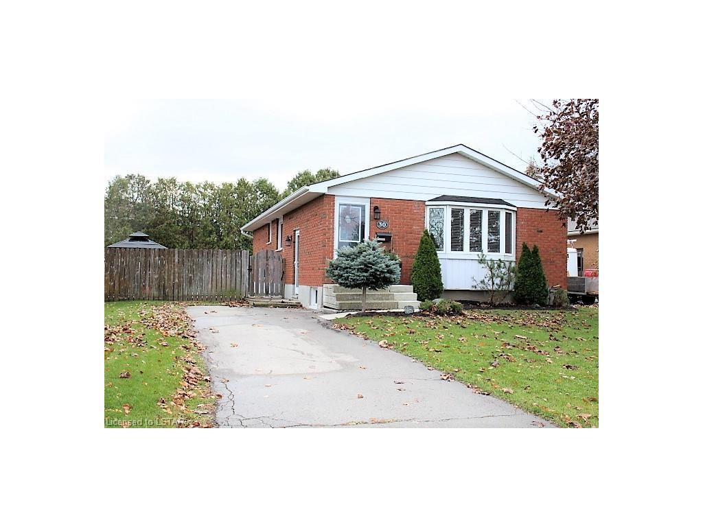 30 SINCLAIR Avenue, St. Thomas, Ontario, Canada