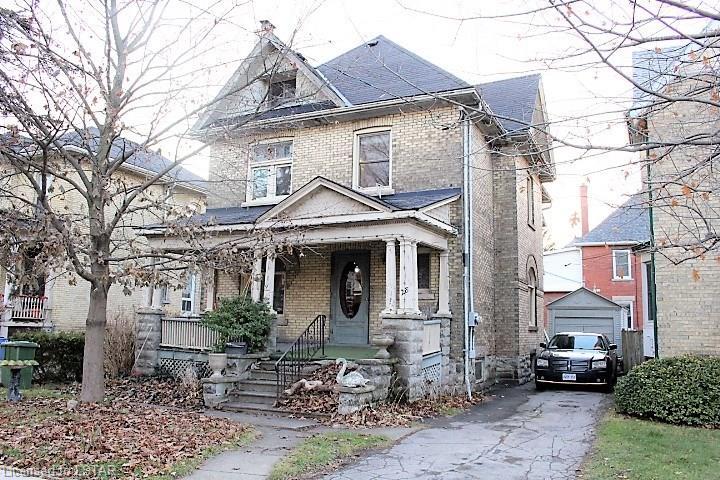 28 WILLIAM Street, St. Thomas, Ontario, Canada