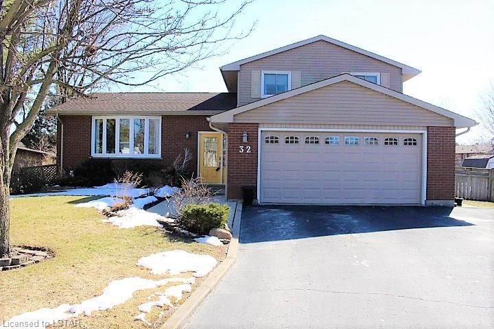 32 ANNE Street E, Aylmer, Ontario, Canada