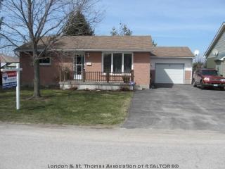7 TECUMSEH ST, St. Thomas, Ontario, Canada