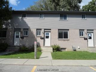 490 THIRD ST  45, London, Ontario, Canada