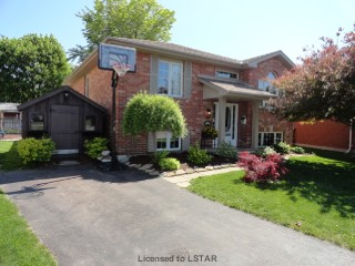 24 OLDEWOOD CR, St. Thomas, Ontario, Canada