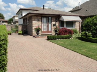 12 EDMUNDS CR, London, Ontario, Canada
