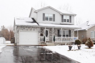 41637 MAJOR LN, St. Thomas, Ontario, Canada