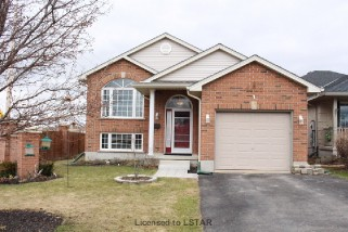 1 COTTONWOOD DR, St. Thomas, Ontario, Canada